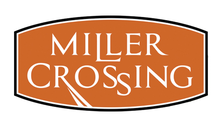 Miller crossing Homes Logo