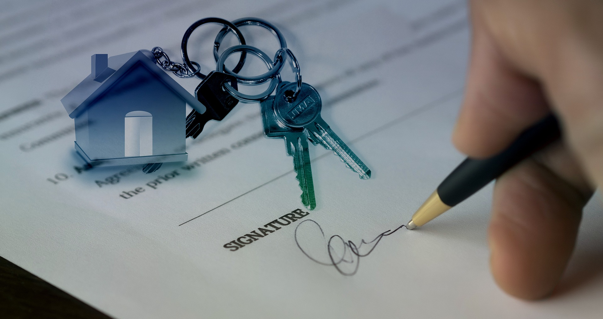 realtors win with new home builders